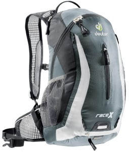 Plecak Deuter Race X Granite-White