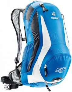 Plecak Deuter Race EXP Air ocean-white