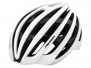 KASK MERIDA BEETLE BLACK-WHITE L