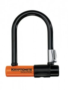 Zapięcie U Lock Kryptonite Evolution Mini 5 STD