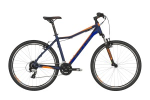 Rower MTB Lady KELLYS Vanity 20 26'' S(37,5cm) Neon Orange Blue 2019