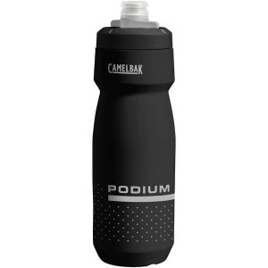 BIDON CAMELBAK PODIUM 24OZ 710 ML BLACK 2019