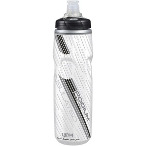 Bidon termiczny Camelbak Podium Big Chill Bottle 750ml  Carbon