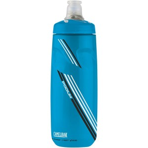 Bidon termiczny Camelbak Podium Chill Bottle 620 ml Breakaway Blue